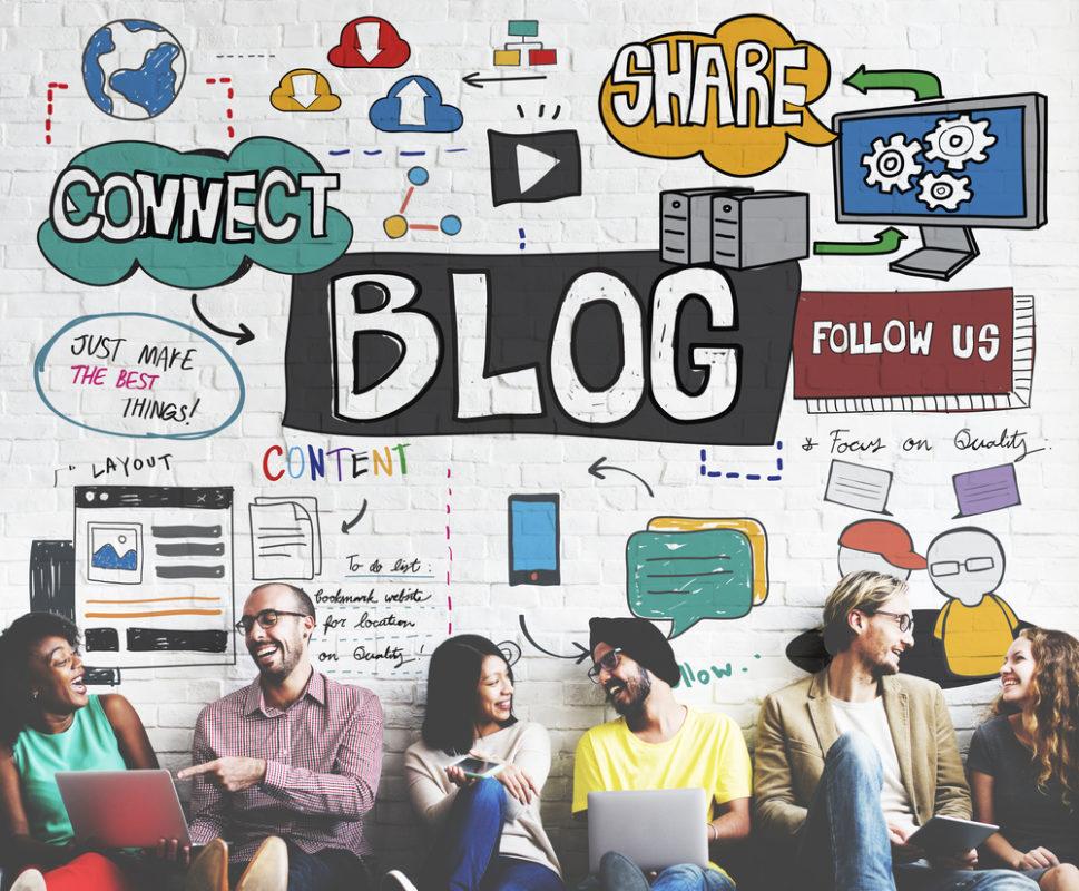 Avoir un blog d'entreprise en Nouvelle-Calédonie : est-ce utile ?