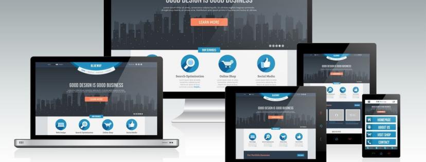 Ludovic DANTENY - Création de site internet responsive design en Nouvelle-Calédonie