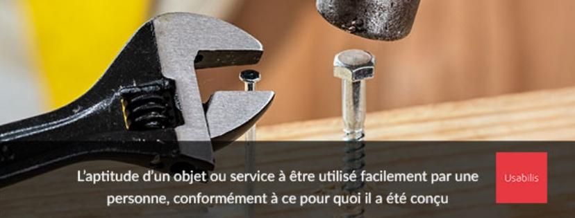 L'usabilité va déterminer en grande partie le succès du site - Expert en web Ludovic Danteny à Nouméa