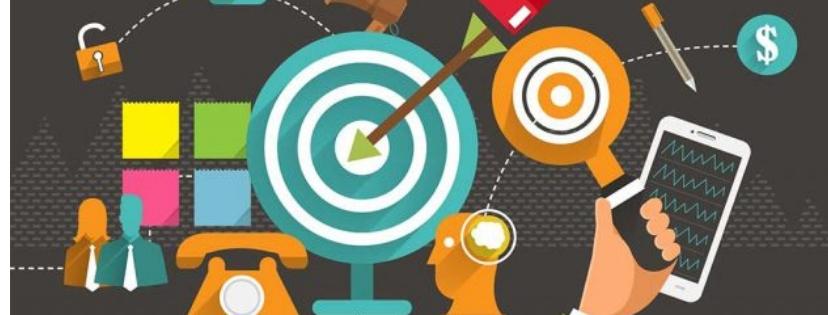 La stratégie webmarketing : indispensable pour piloter votre visibilité sur internet
