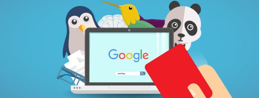 bien être référencé sur Google en Nouvelle-Calédonie - Agence référencement publicité Google