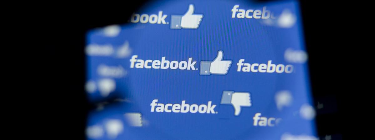 Règlementation Facebook - explication Ludoivic Danteny _ spécialiste community management à nouméa